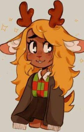 """did you lose your pencil?"" (Noelle's book) by Deer_Noelle"