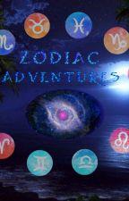 Zodiac Adventures by starlite649