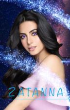 Zatanna   Titans   by allycat440