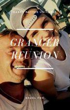 Granger Reunion by ezratheroyalidiot