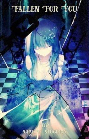 Fallen for you (Sasuke love story) Discontinued  by Creepy_stuck176