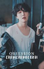 Obsession    JHS by chimchimicorn