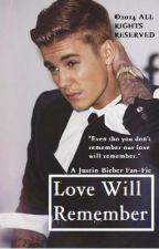 Love Will Remember    Justin Bieber    by michellelovesjb