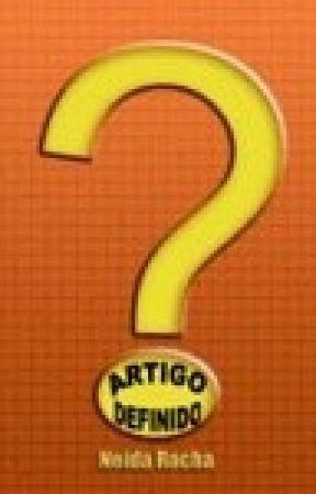 ARTIGO DEFINIDO by EscritoraNeidaRocha