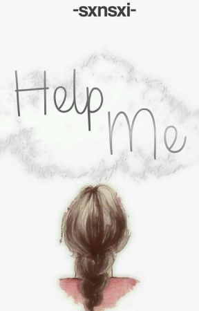 Help Me. © [Morty X Lectora.] [One-Shot.] by -Sxnsxi-
