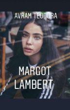 Margot Lambert by teoavr23s