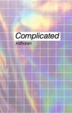 Complicated | n.s •on hold by kidhoran