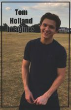 Tom Holland Imagines by hazsterfield