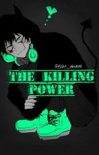 The Killing Power (Villain Deku) by fckn_dweeb