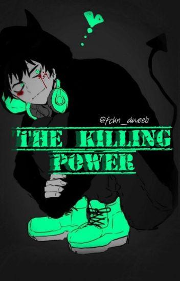 The Killing Power (Villain Deku)