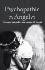 Psychopathic Angel-Larry Stylinson  by RagazzaSadica_