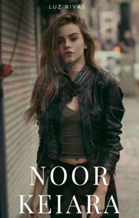 Noor by luzerivas