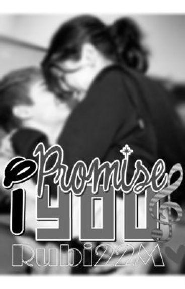 I Promise You [Novela Jelena]