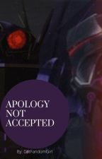 Apology Not Accepted --|Shockwave x Vehicon Reader |-- by DatFandomGirl1