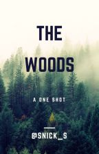 The Woods // Mommy's House Contest by snick_s