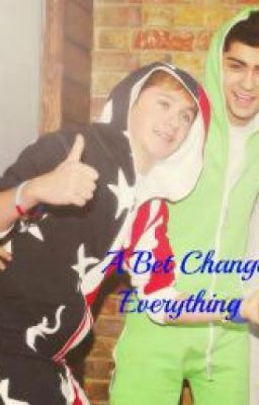 Ziall-A Bet Changes Everything