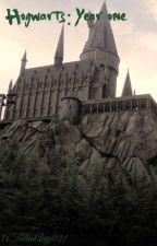 Hogwarts: Year One by AFallenAngel121