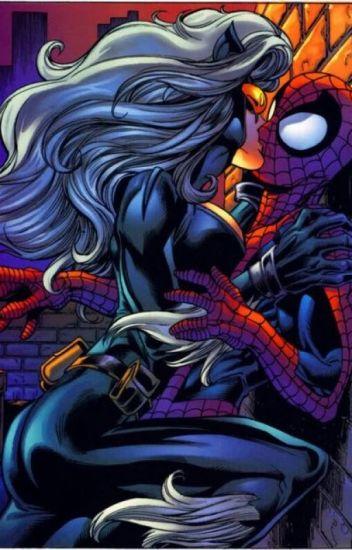 Spiderman x Black Cat smut - GobTwister - Wattpad