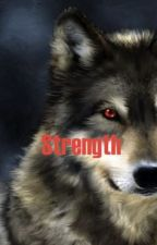 Strength by urbanwarrior002