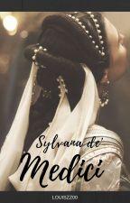 Sylvana de' Medici  ⚜  Los Medici by Louiszz00