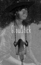 GlowStick // Carl Grimes (Discontinued.) by eatxsleepxtwd