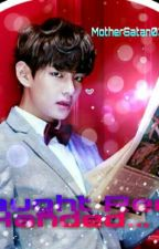 Caught Red Handed... || Kim Taehyung || by MotherSatan0330