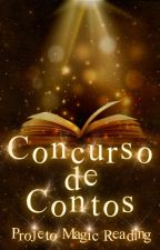 CONCURSO MAGIC READING by ProjetoMagicReading