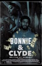 bonnie & clyde  by elibabyy
