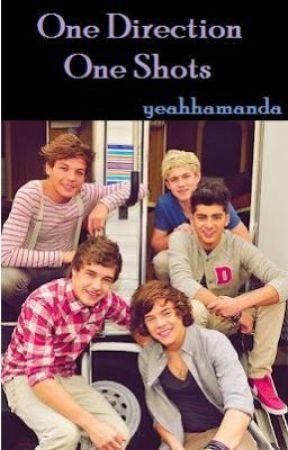 One Direction One Shots! (open) by yeahhamanda