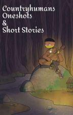 Countryhumans Oneshots/Short Stories by Piraedunth
