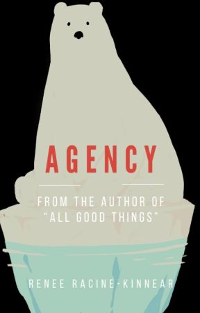 Agency by rdracine