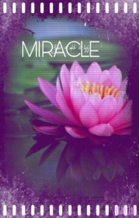 MIRACLE • GG ˣ SVT • AF by KKJay_Lor