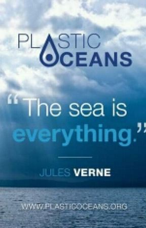 Plastic Ocean #PlanetOrPlastic by TheoBhe