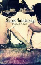 Stuck Inbetween by KianaSara