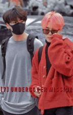 [7] UNDERCOVER MISSION - JIKOOK [COMPLETED] by Chanmich23