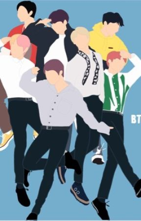 BTS Art Pictures  by _EEA2_