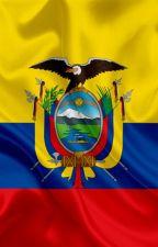 #Ecuador ºLa Meg Ecuatorianaª by Hero_Nat