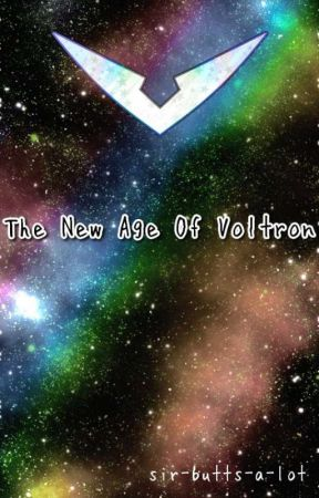 The New Age Of Voltron by sir-butts-a-lot