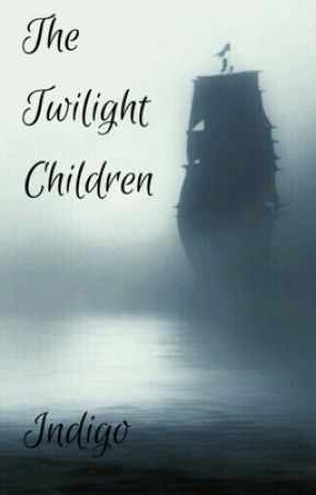 The Twilight Children//A SGE Fanfiction by Shadowbird38