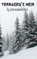 Terrasen's Heir by pinesnowandstars