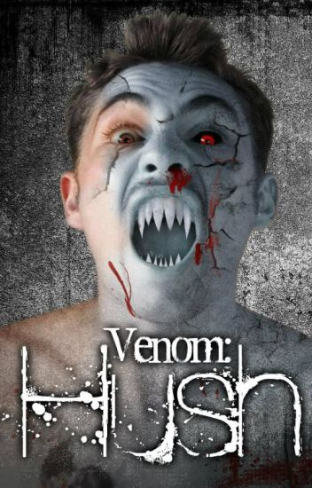 Hush - Book 1 - Venom Epidemic Series