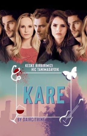 Kare by DairCitrine