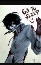 Jeff the Killer x Reader by queenemily101_real1