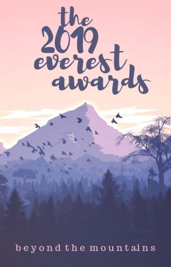 The 2019 Everest Awards [CLOSED]