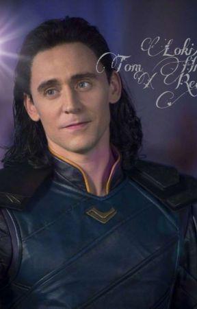 Loki/Tom Hiddleston One Shots* - A Walk In London (Tom