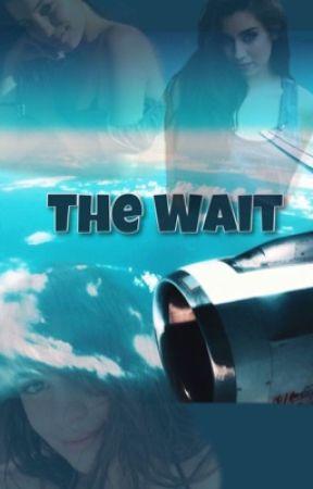 The Wait - Camren by nowayjamz