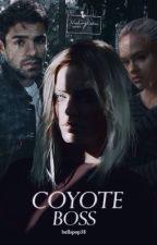 The coyote boss by bellspop38