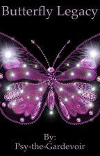 Butterfly Legacy by -Kanaya-Maryam-