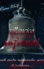 Villancico infernal by YareWOLF_brokenheart