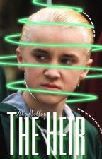 The Heir Draco Malfoy X Reader -Year 2 by ahgMalfoy
